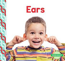 Ears (Library) (Julie Murray)
