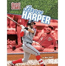 Bryce Harper (Library) (Matt Scheff)