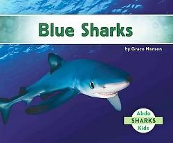 Blue Sharks (Library) (Grace Hansen)