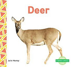 Deer (Library) (Julie Murray)