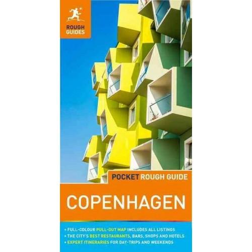 Rough Guide Copenhagen (Paperback)