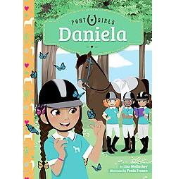 Daniela (Library) (Lisa Mullarkey)