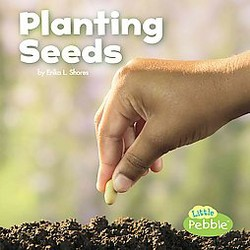 Planting Seeds (Library) (Kathryn Clay)