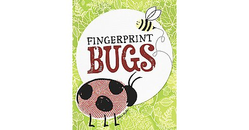 Fingerprint Bugs (Library) (Bobbie Nuytten) - image 1 of 1