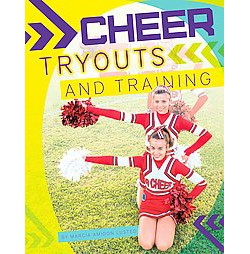 Cheer Tryouts and Training (Library) (Marcia Amidon Lusted)