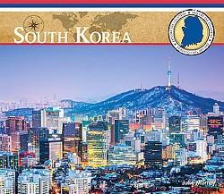 South Korea (Library) (Julie Murray)