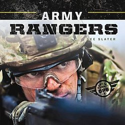 Army Rangers (Library) (Lee Slater)