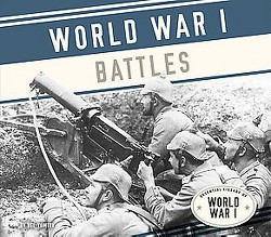 World War I Battles (Library) (Nel Yomtov)