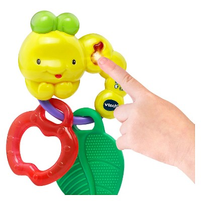 VTech® Chilly Bug Teether™