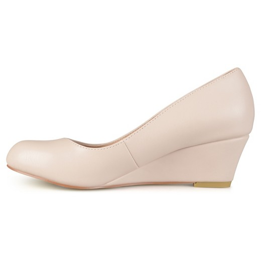 s journee collection toe classic wedges target
