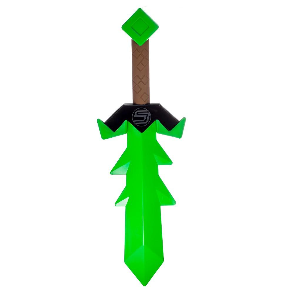 Tube Heroes - Captain Sparklez' Slime Sword