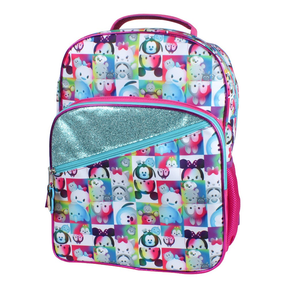 f10cb0f0eb UPC 843340127842 - Disney Big Girls Tsum Compartment with Rubber ...