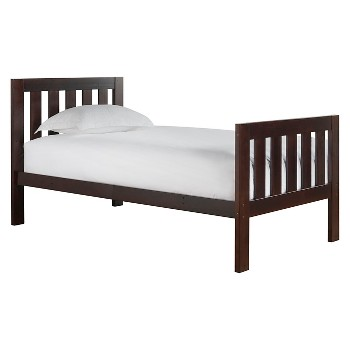 Canwood Lakecrest Bed Twin