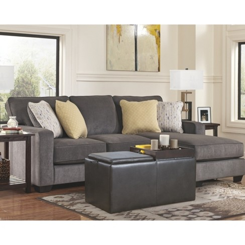 hodan ashley sofa by with fmt marble wid gray p target a chaise signature design hei
