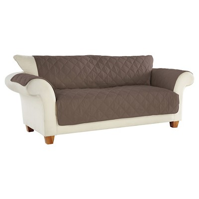 Pewter No Slip Furniture Protector ...