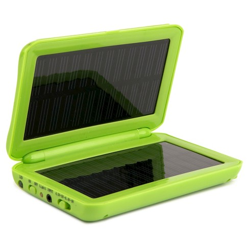 Wagan Solar E-Charger - image 1 of 8
