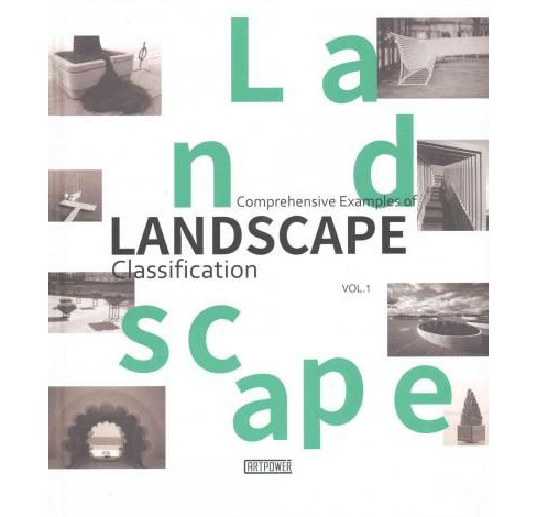 Comprehensive Examples of Landscape Classification (Hardcover) - image 1 of 1