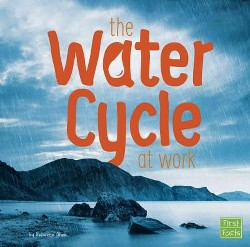 Water Cycle at Work (Library) (Rebecca Olien)