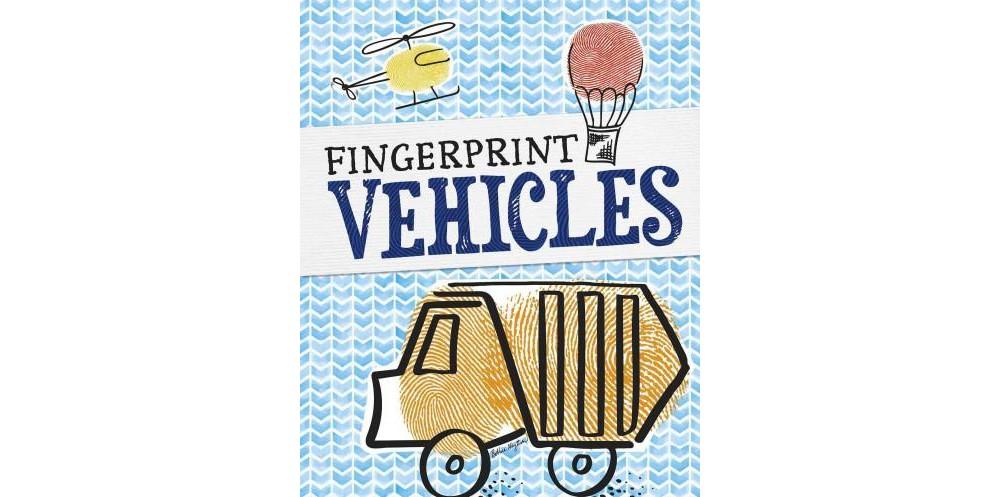 Fingerprint Vehicles (Library) (Bobbie Nuytten)