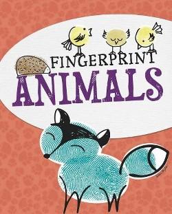 Fingerprint Animals (Library) (Bobbie Nuytten)