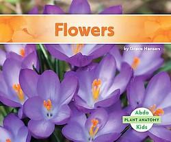 Flowers (Library) (Grace Hansen)