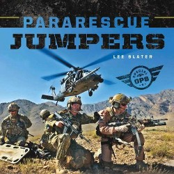 Pararescue Jumpers (Library) (Lee Slater)