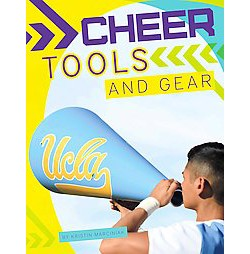 Cheer Tools and Gear (Library) (Kristin Marciniak)