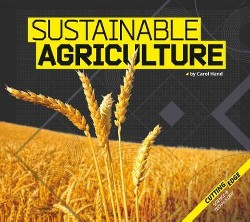 Sustainable Agriculture (Library) (Carol Hand)