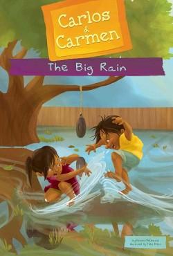 Big Rain (Library) (Kirsten McDonald)