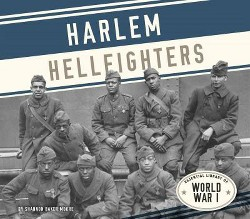 Harlem Hellfighters (Library) (Shannon Baker Moore)