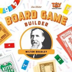Board Game Builder: Milton Bradley : Milton Bradley (Library) (Lee Slater)