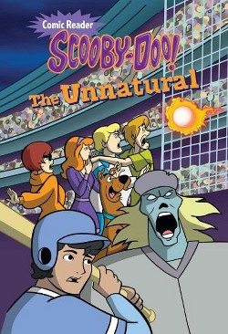 Scooby-Doo and the Unnatural (Library)