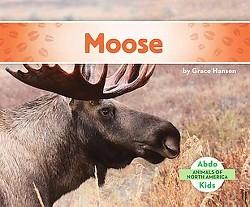 Moose (Library) (Grace Hansen)