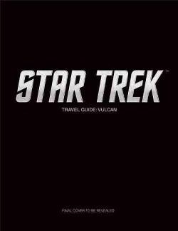 Vulcan (Paperback) (Dayton Ward)