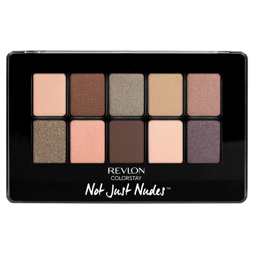 Revlon Eyeshadow - Romantic Nudes - .5 oz
