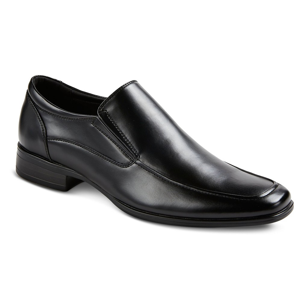 Mens SoHo Cobbler Roger Loafers - Black13, Size: 13, Black
