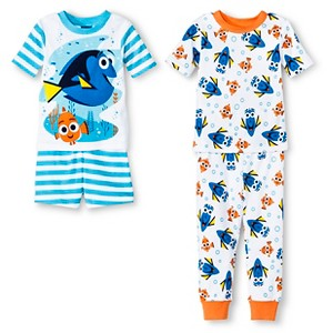 Finding Dory Toddler Boys