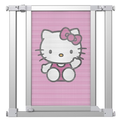 Munchkin® Vibe™ Hello Kitty® Baby Gate - 30.0 - 54.0
