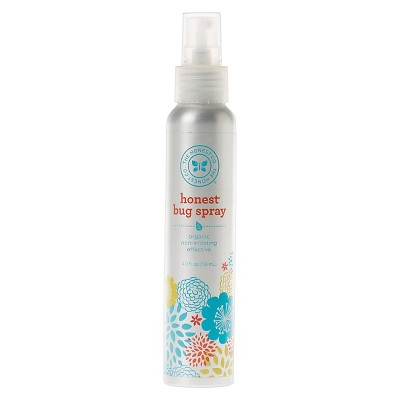 Personal Insect Repellent The Honest Co. 4 floz