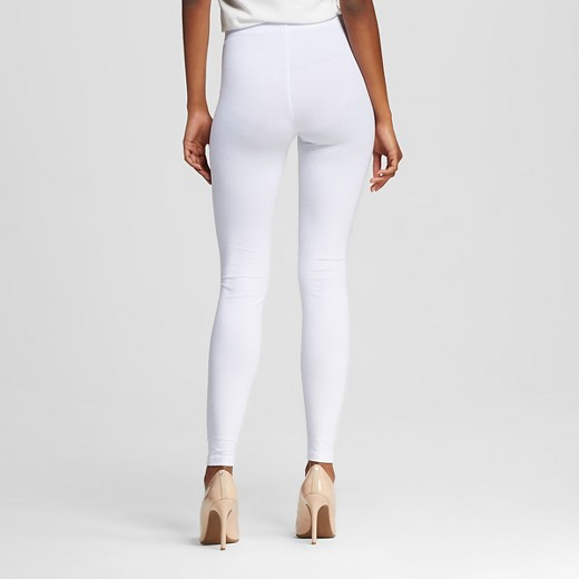 f7dac5c06c6d7 Women's Leggings White - Xhilaration™ : Target