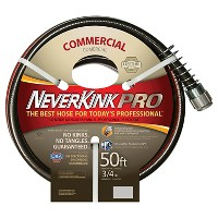 Neverkink PRO 3/4 in. 50 ft. Water Hose