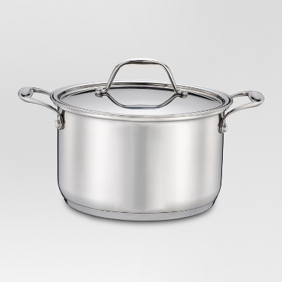 4 qt Stainless Steel Multi Cooker - Threshold™