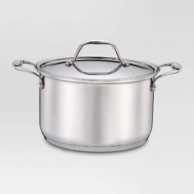 4 qt Stainless Steel Multi Cooker - Threshold™