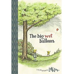 Big Wet Balloon (Library) (Liniers)
