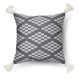 ... Global throw pillows ...