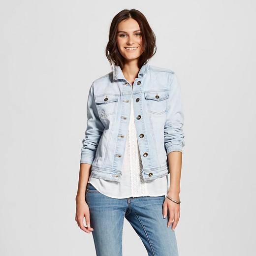 Women's Denim Jacket - Merona™ : Target