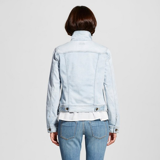 Women's Denim Jacket - Merona™ : Target