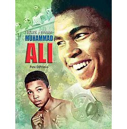 Muhammad Ali (Library) (Pete Diprimio)