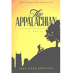 Appalachian (Paperback) (Kirk Ward Robinson)