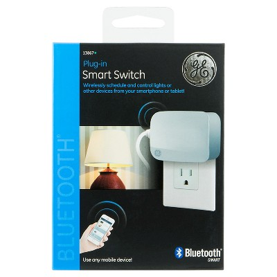 GE Bluetooth Plug-In Smart Switch